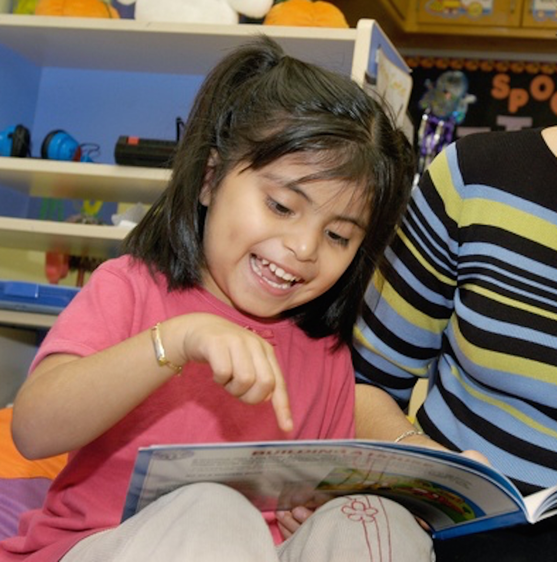 Language Supports Academic And Social >> Language Supports Academic And Social Success Fpg Child