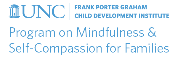 Mindfulness program logo