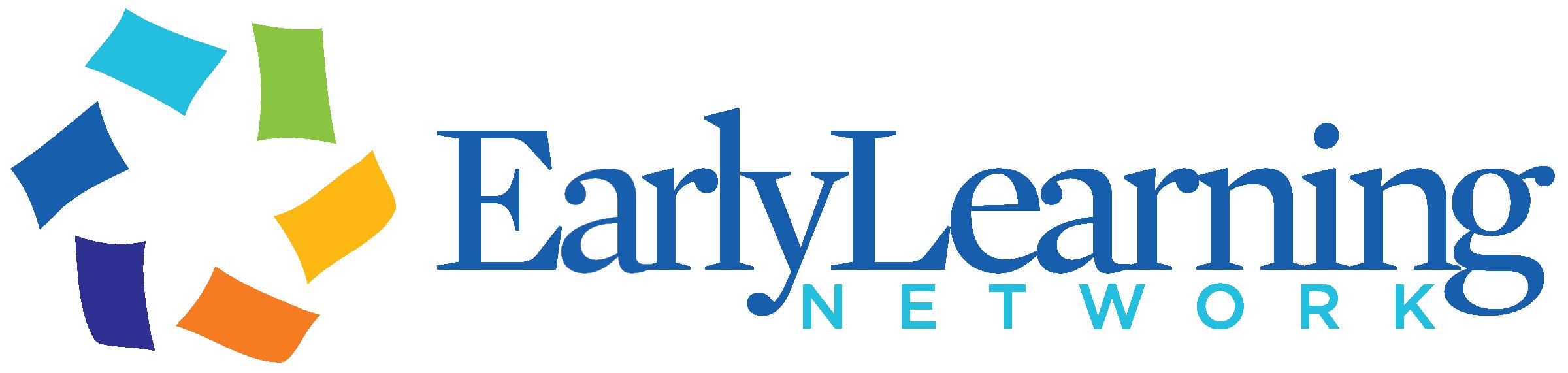 Early Learning Network logo