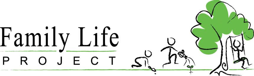 Family Life Project logo