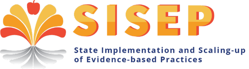 SISEP Center logo