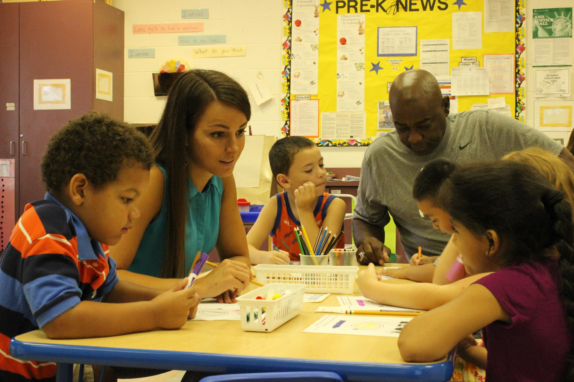 readiness of kindergarten teachers along k 12 The k 12 curriculum has provided the structure and plan to our schooling needs it fits well with our family lifestyle and it helps keep our kids involved in the learning process it fits well with our family lifestyle and it helps keep our kids involved in the learning process.