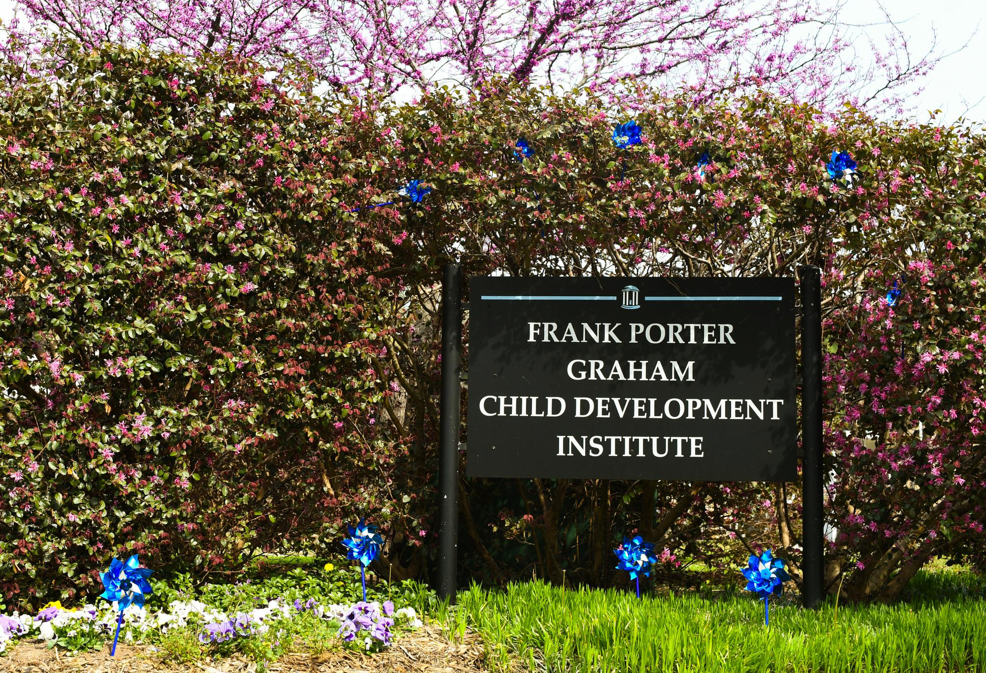 FPG Joins Prevent Child Abuse North Carolina in Recognizing Child ...