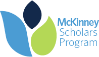 McKinney Scholars Program logo