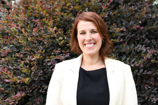 Julie Austen