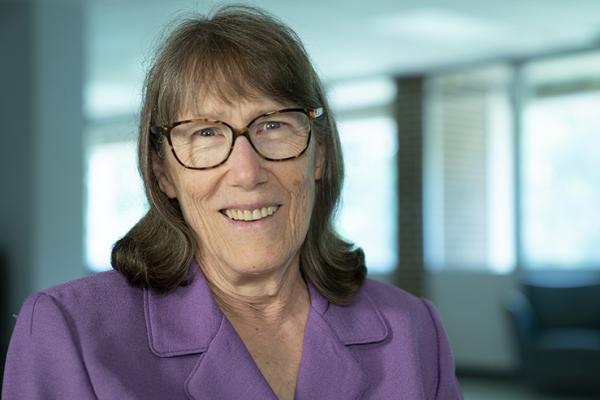 Barbara Davis Goldman