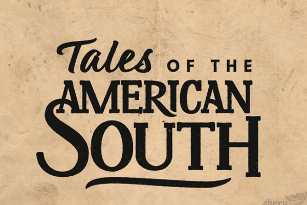Tales of the American South logo