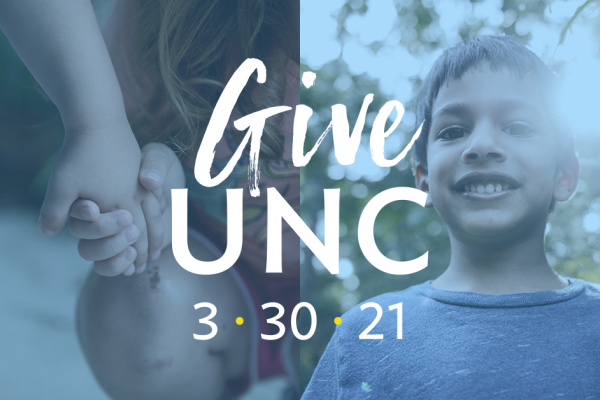 fpg give unc