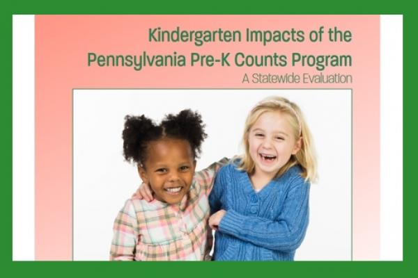 pa pkc report cover two young girls arm-in-arm smiling at camera