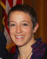 Jennifer M. Baucom